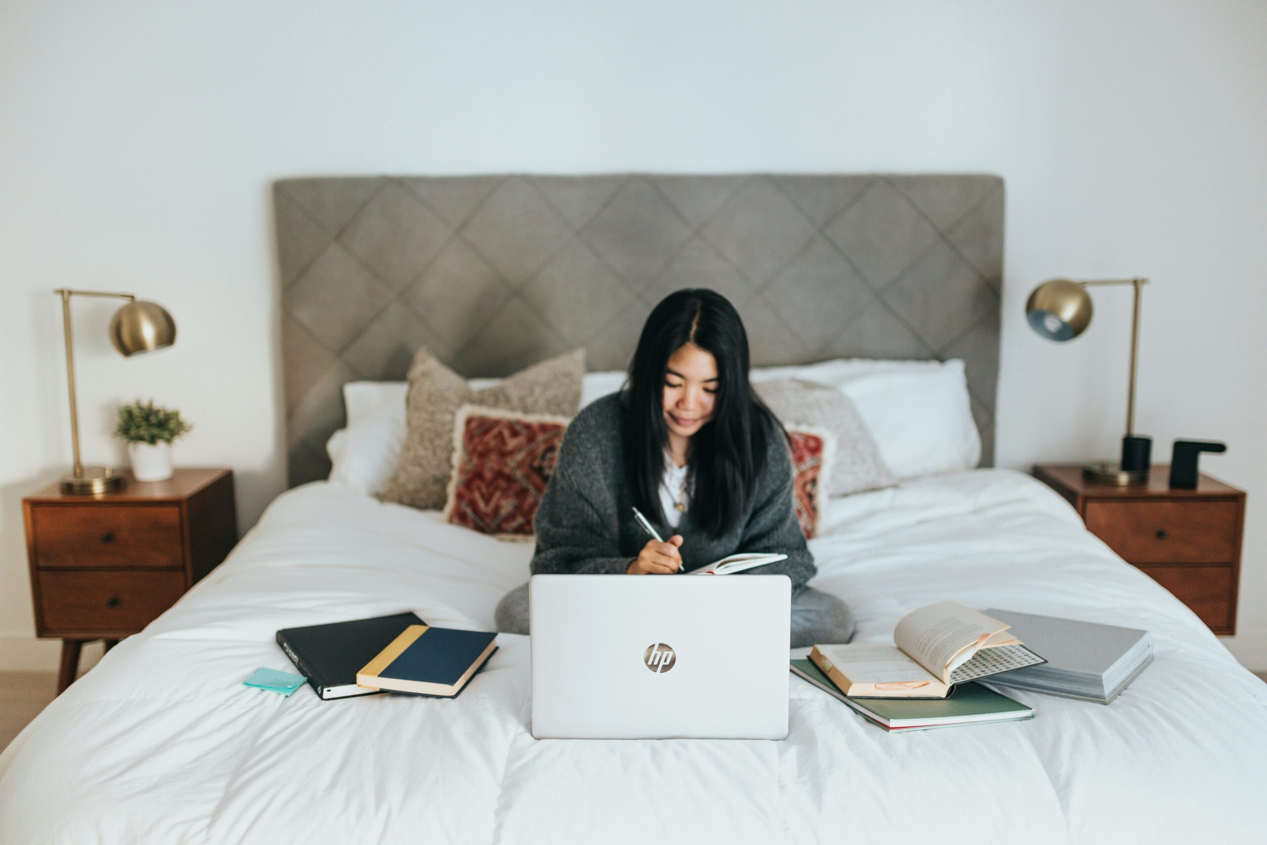 11 Skills Needed To Work From Home Successfully